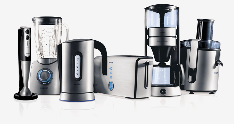 Kitchen Appliances Online.