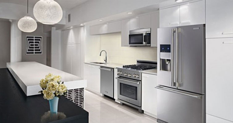 Kitchen Appliances: A Necessity of Every Modern Home