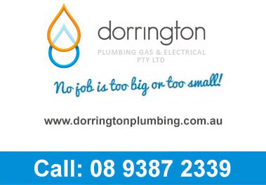 Dorrington Plumbing and gas