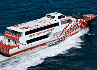 Rottnest Express Ferries