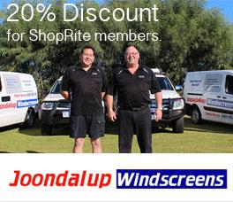 Joondalup Windscreens