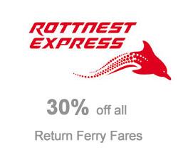 Rottnest Ferries
