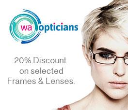 WA Opticians